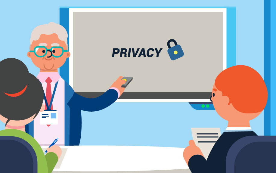 E-learning Privacy