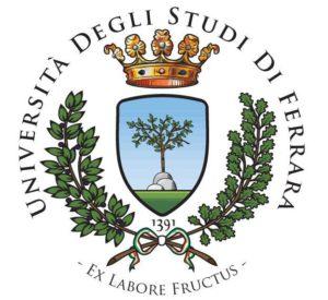 Logo Università degli Studi di Ferrara