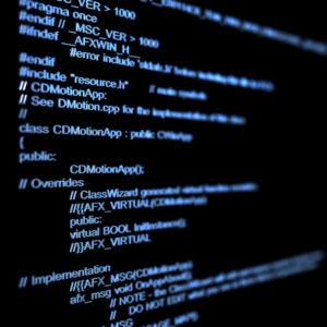 Programmatore php