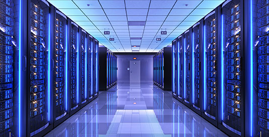 Gestione infrastruttura tecnologica